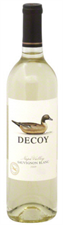 Decoy Sauvignon Blanc 2013 750ml